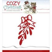 Mistletoe, Cozy Christmas