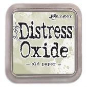 Ranger Distress Oxide - Old Paper