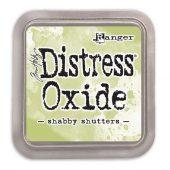 Ranger Distress Oxide - Shabby Shutters