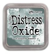Ranger Distress Oxide - hickory smoke