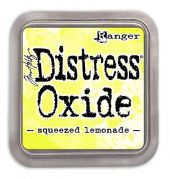 Ranger Distress Oxide - squeezed lemonade