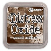 Ranger Distress Oxide - Ground Espresso