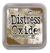 Ranger Distress Oxide - gathered twigs