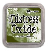 Ranger Distress Oxide - forest moss