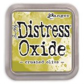 Ranger Distress Oxide - Crushed Olive