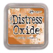 Ranger Distress Oxide - Rusty Hinge