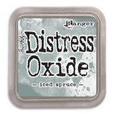 Ranger Distress Oxide - iced spruce