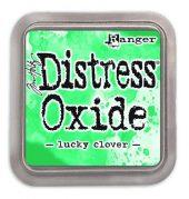 Ranger Distress Oxide - lucky clover