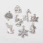 Charms - Diverse Jul