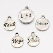 Charms- Hope  Life .........