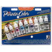 Jacquard Pinata Color Exciter Pack 9/Pkg