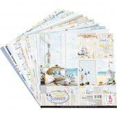 Sound Of Summer, 12 Designs - Ciao Bella