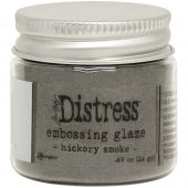 Tim Holtz - Distress Embossing Glaze- Hickory Smoke