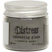 Tim Holtz - Distress Embossing Glaze- Hickory Smoke