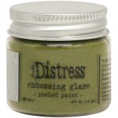Tim Holtz - Distress Embossing Glaze - Peeled Paint