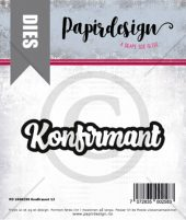 Konfirmant 12 (6 dies)- Papirdesign