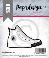 PAPIRDESIGN - DIES - SNEAKERS, LITEN - PD 1900248