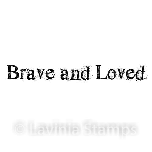 Brave & - LAV522