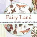 ScrapBoys - Fairy Land