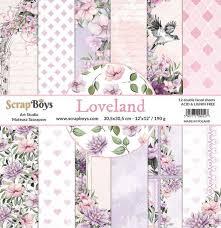 ScrapBoys - Loveland