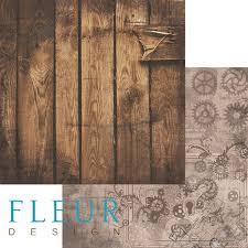 Fleur - Mechanical