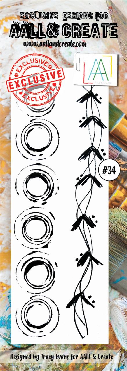 Aall&Create - #34