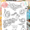 Aall&Create - #195 - Flowers & Gear - A4