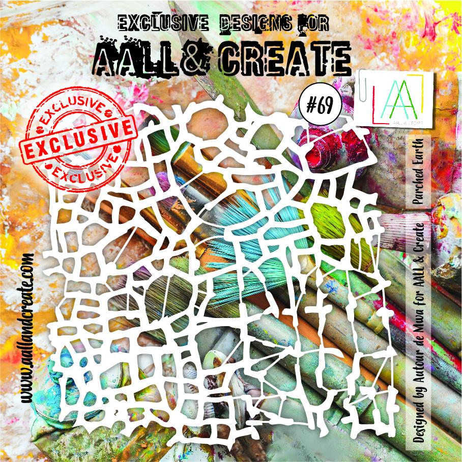 Aall&Create - 6 x 6 - #69