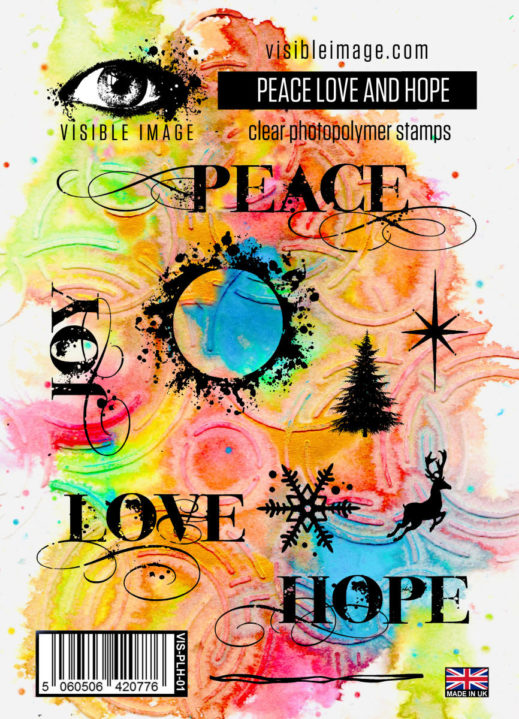 Peace Love and Hope