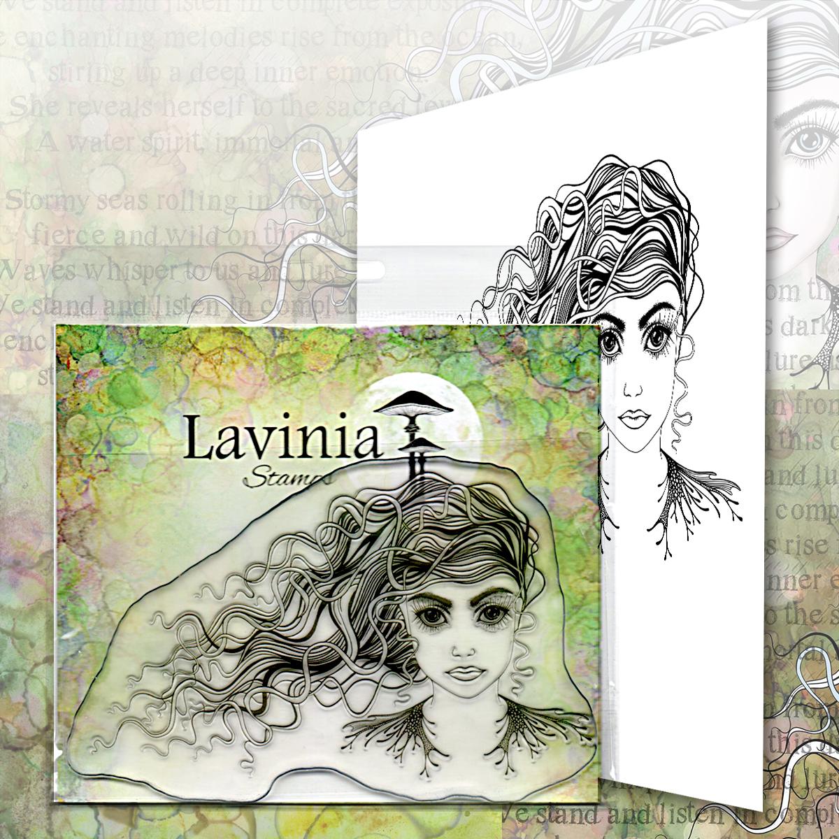 Astrid - LAV618