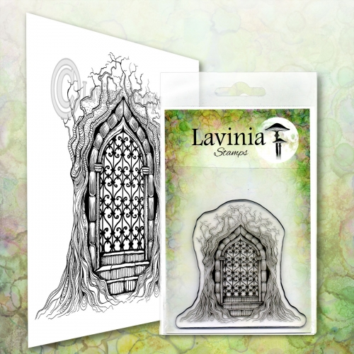 Forest Temple - LAV611