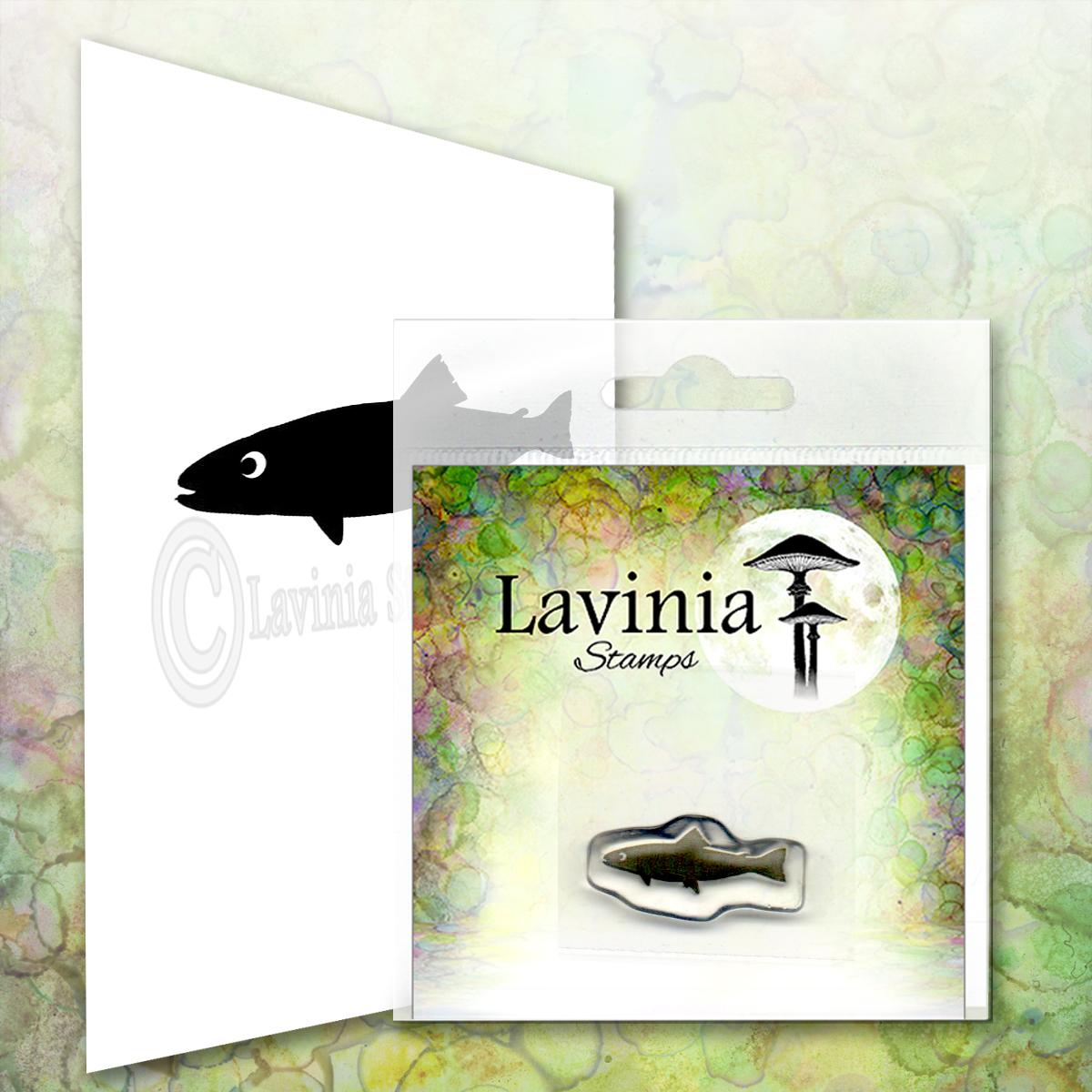 Mini Fish - LAV633