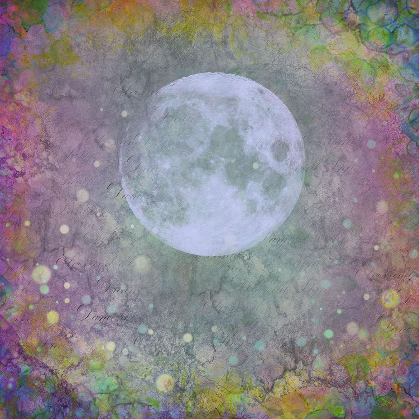 Stardust - Lavinia- Scene-Scapes