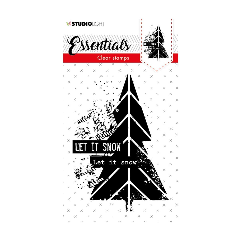 Studio Light • Clearstamp A7 Essentials nr.394