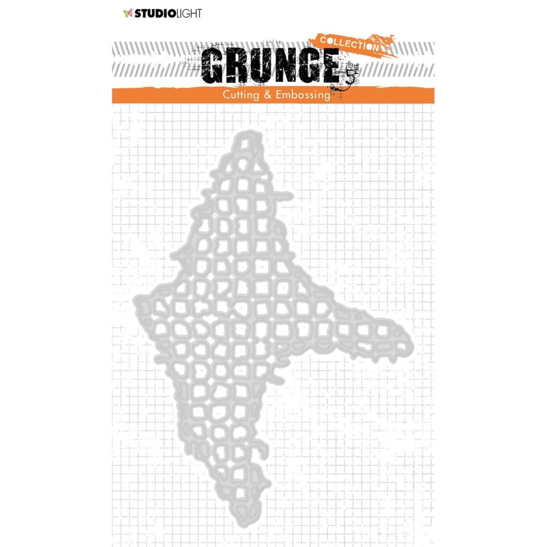 Studio Light • Embossing die cut Grunge 3.0 nr.225