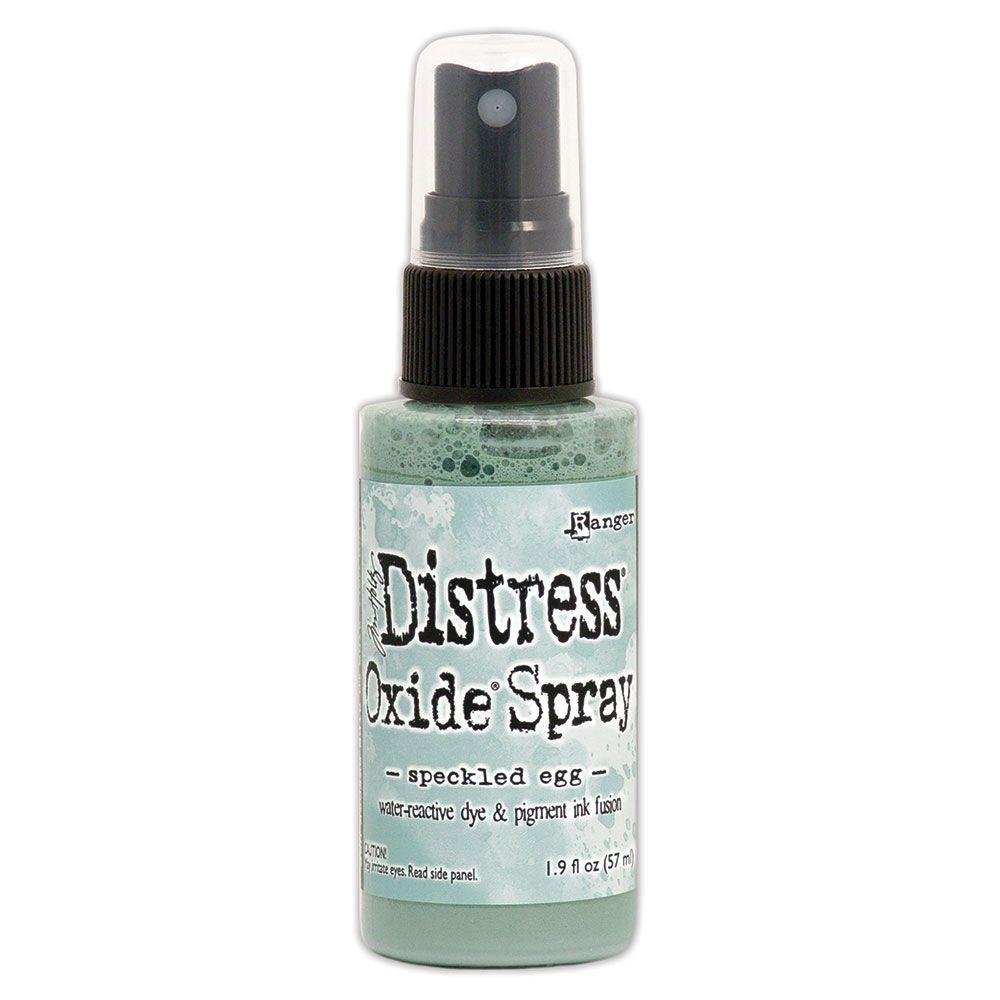 Ranger • Tim Holtz distress oxide spray Speckled Egg
