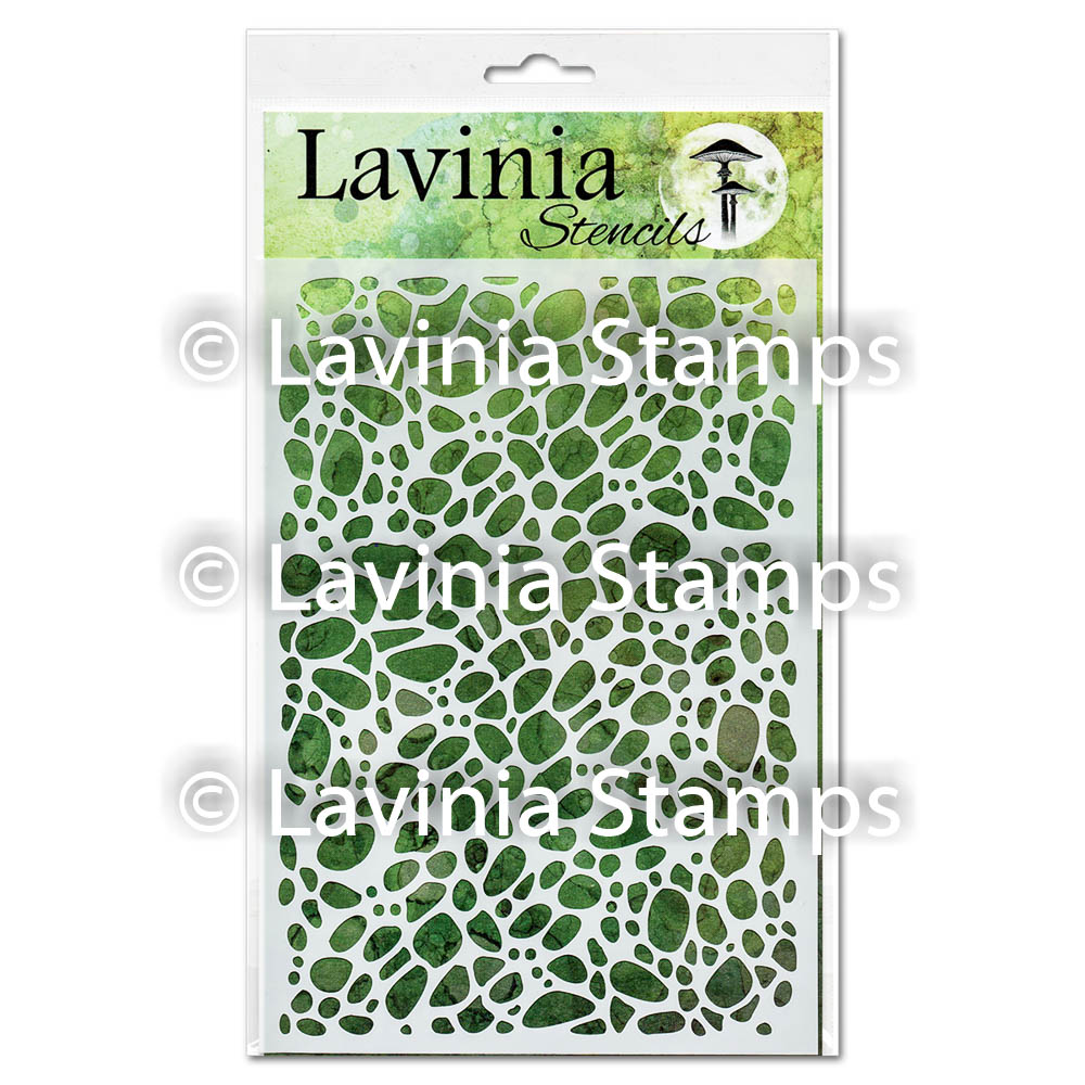 Stone – Lavinia Stencils