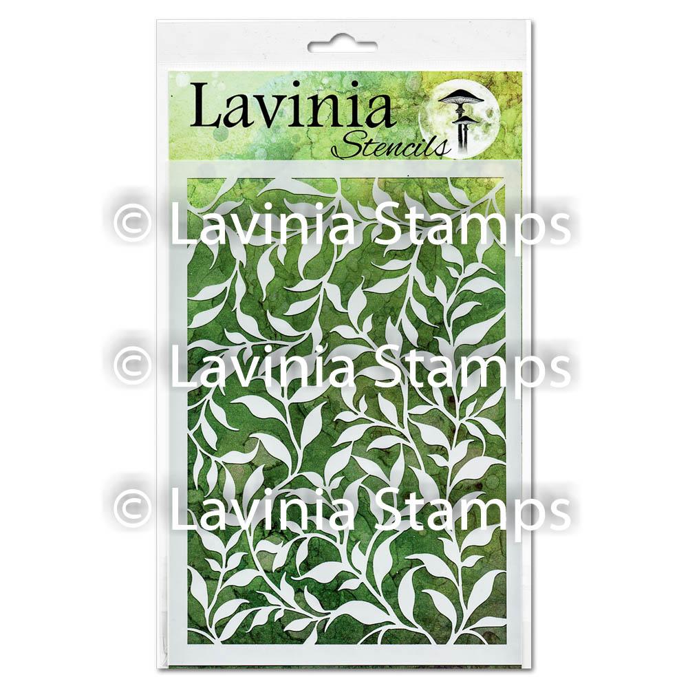 Laurel – Lavinia Stencils