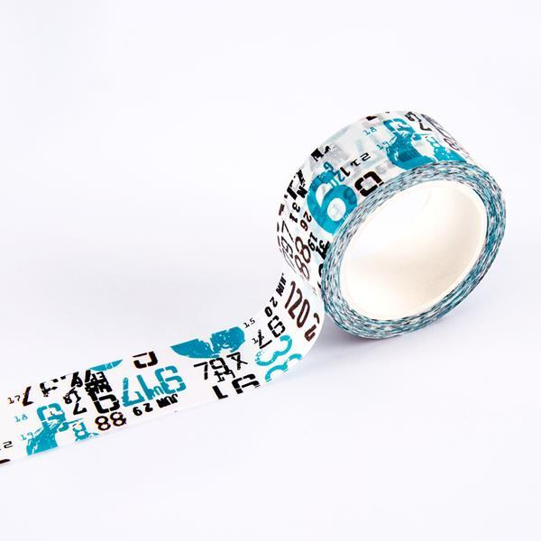Aall & create - #3 - WASHI TAPE