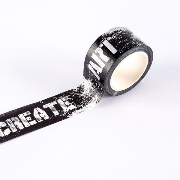 Aall & create - #5 - WASHI TAPE