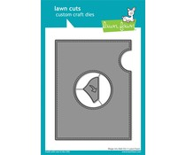 Magic Iris Add-On Dies- Lawn Fawn
