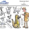 Training Day- Stempel -