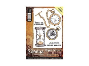 Sheena - Timepieces