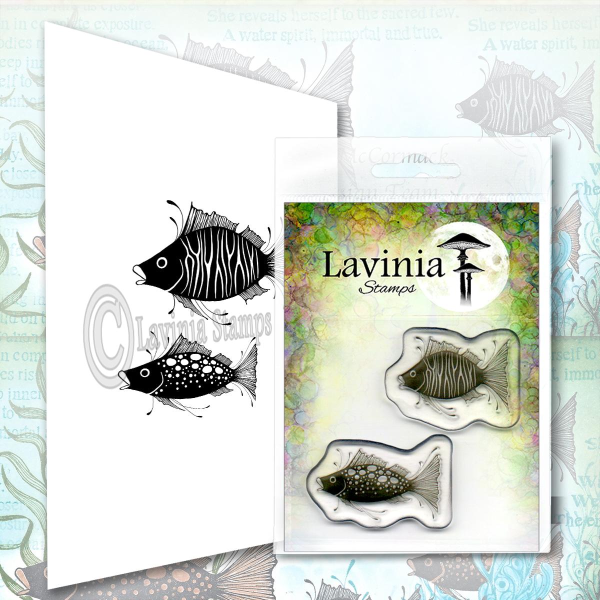 Fish Set - LAV621