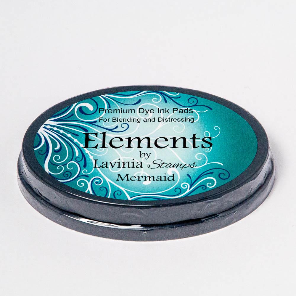 Elements Premium Dye Ink – Mermaid