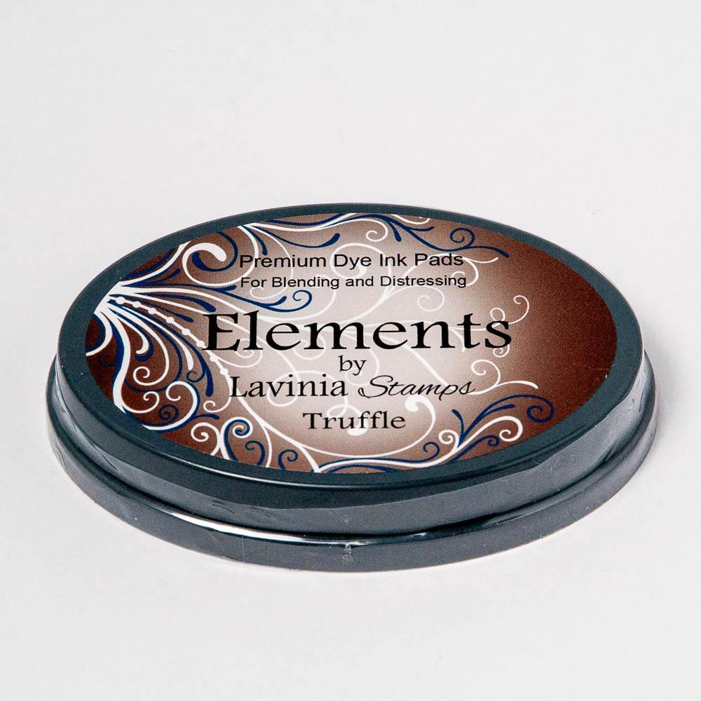 Elements Premium Dye Ink – Truffle