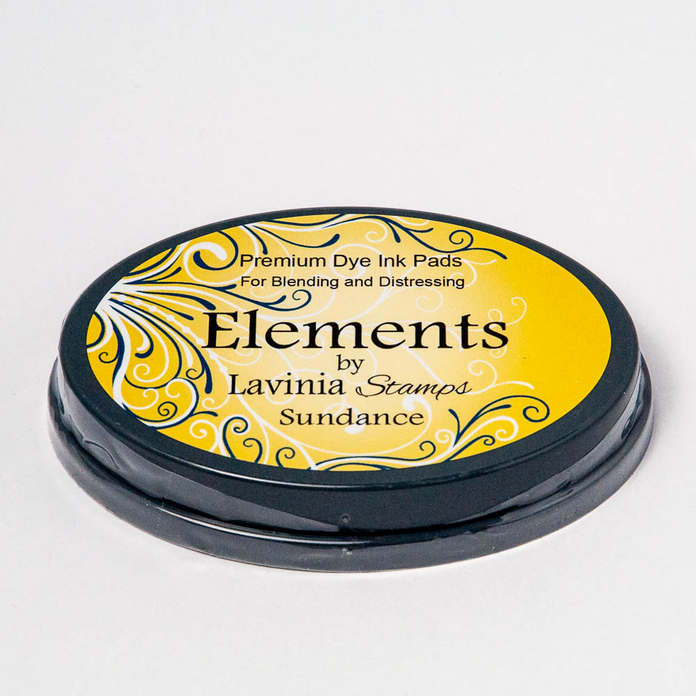 Elements Premium Dye Ink – Sundance