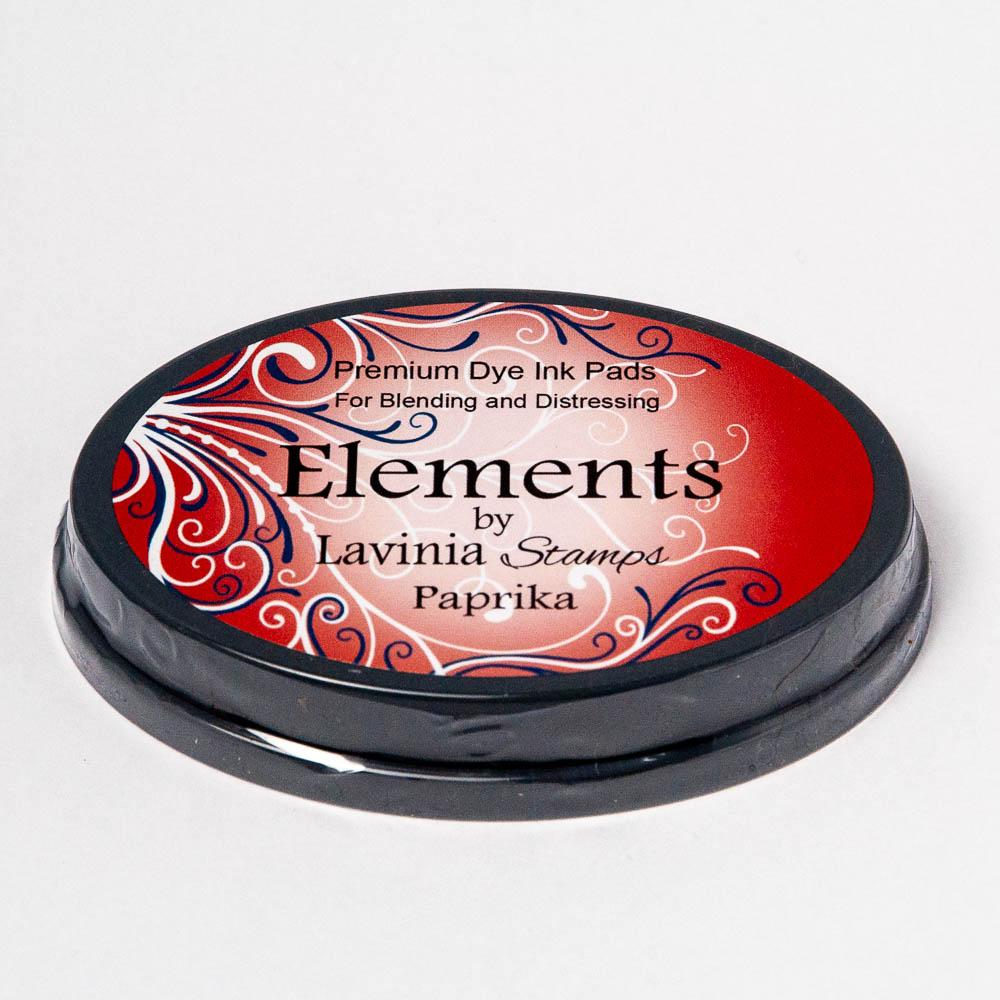 Elements Premium Dye Ink – Paprika