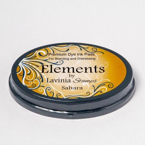 Elements Premium Dye Ink – Sahara
