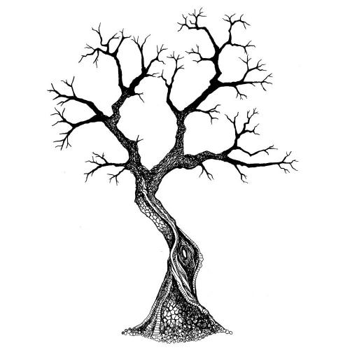 Sacred Tree - LAV437